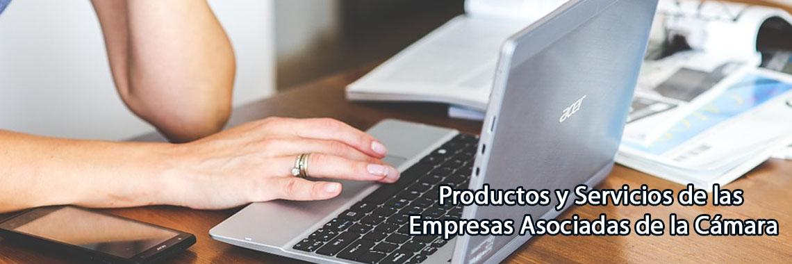 Productos y Servicios Comerciales